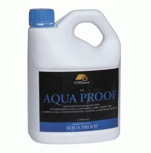 Aqua Proof 2 Litre Bulk Coi Leisure