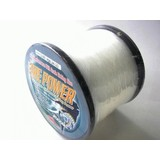 Bluewater FIREPOWER Super Monofilament 2000m 24kg Clear