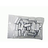 KAMIKAZE - #170 Single Aluminium Crimps D - 40pk