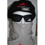 Kamikaze Ninja Multifunctional Headwear - Grey