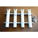 Kamikaze Rod Holder Rack (4 Rods)