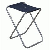 Deluxe Stool Blue