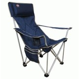Alloy Highback Chair