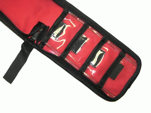 Kamikaze Game Lure Hard Lure Bag Small Consignment