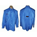Bluewater - FISHING SHIRT Vented Back (Blue) - XXXL