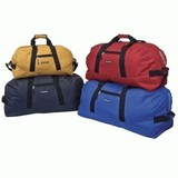 Cargo Bag 50L Yellow