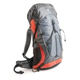 Adventure Backpack 40L Orange